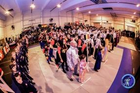 Liège - Opening Ceremony