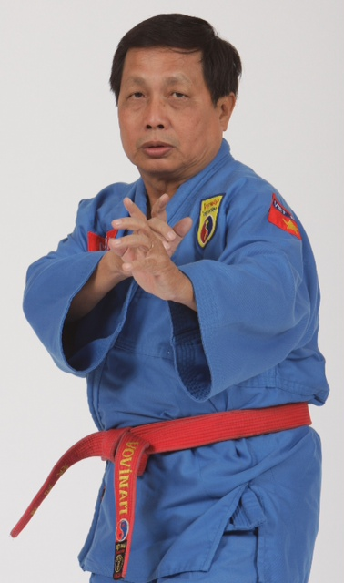 Vovinam Chief Masters Council