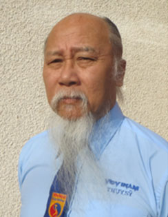 Vovinam Member of Executive Committee