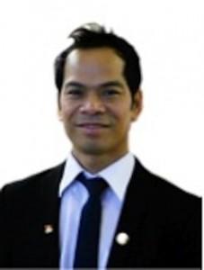 Vovinam Member of Technical Commission