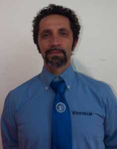 Vovinam Head of Marketing and Promotion Commission