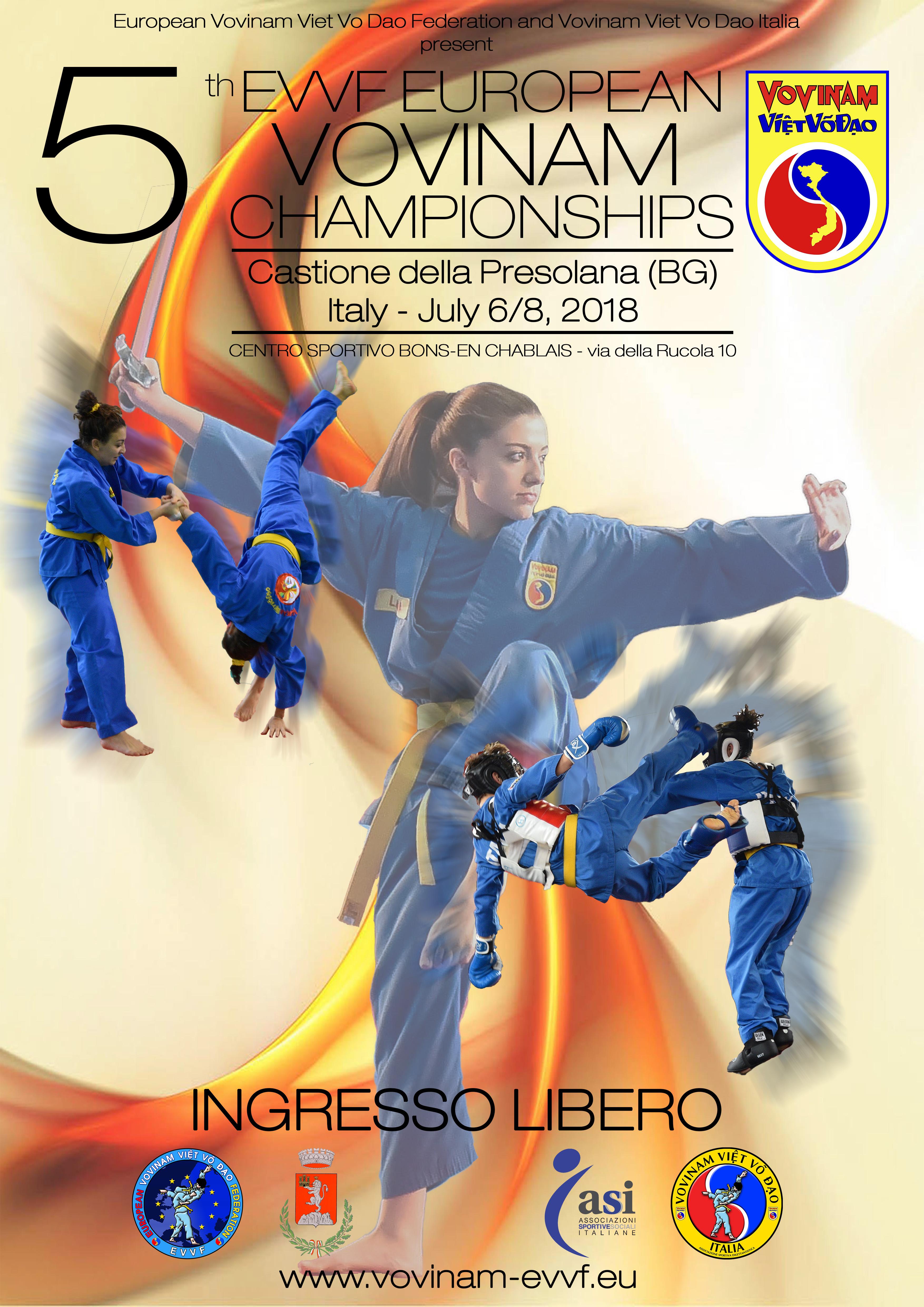 Poster Campionato EVVF 2018-def