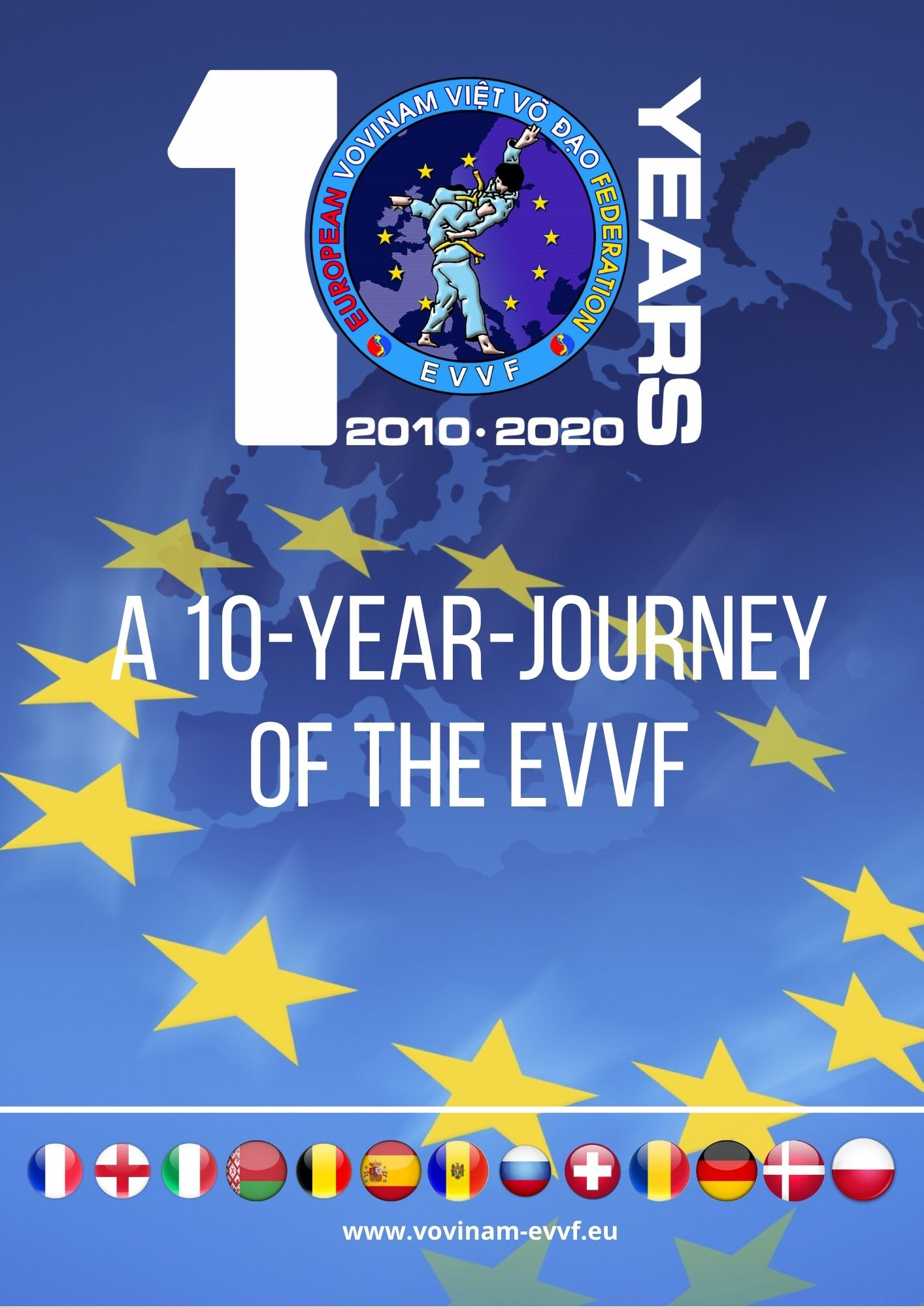 A 10-year-journey of the EVVF