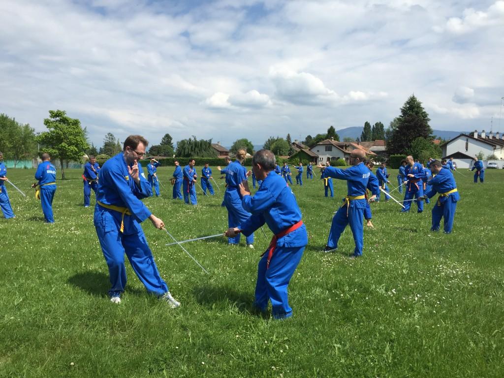 E-Outdoor training 3